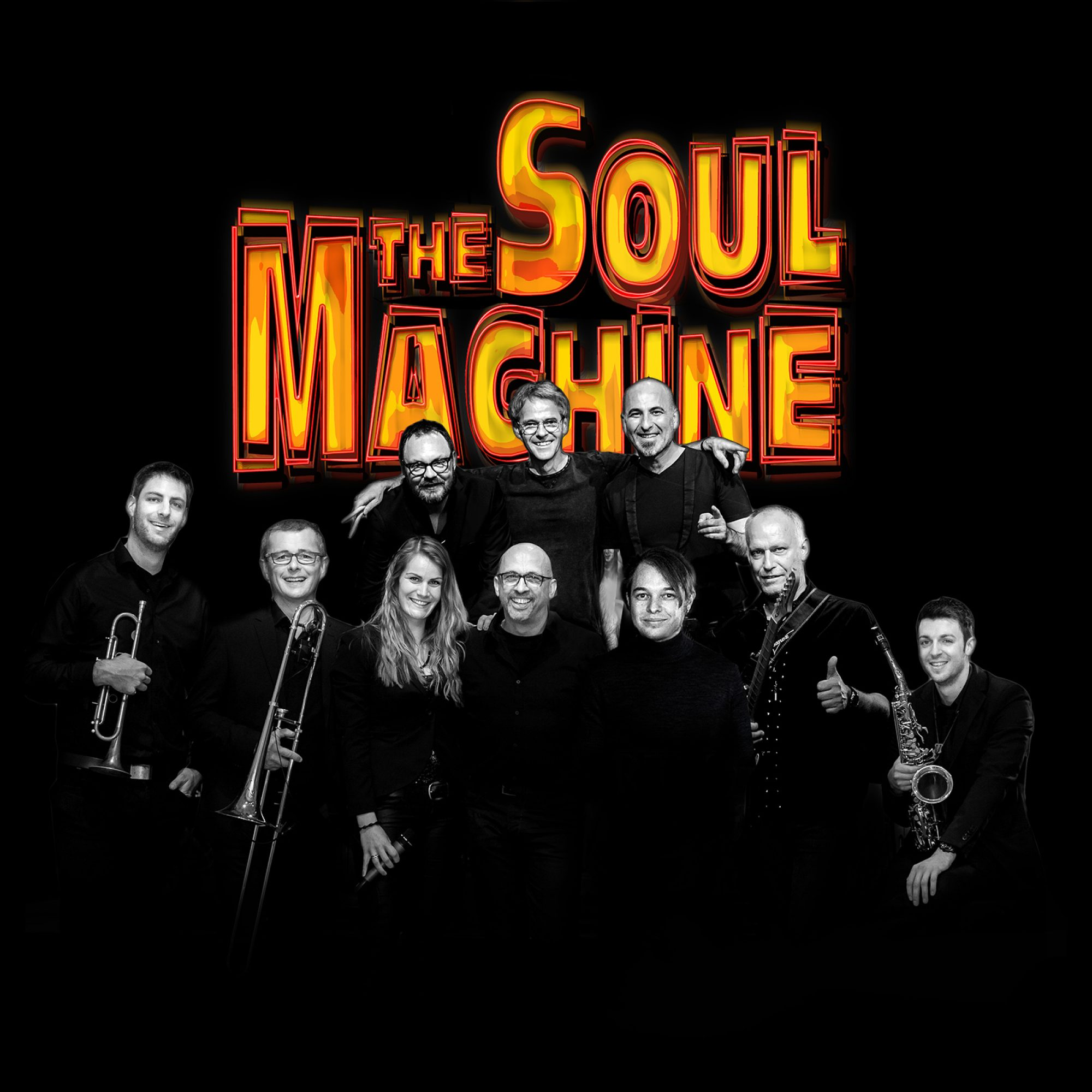 The SoulMachine