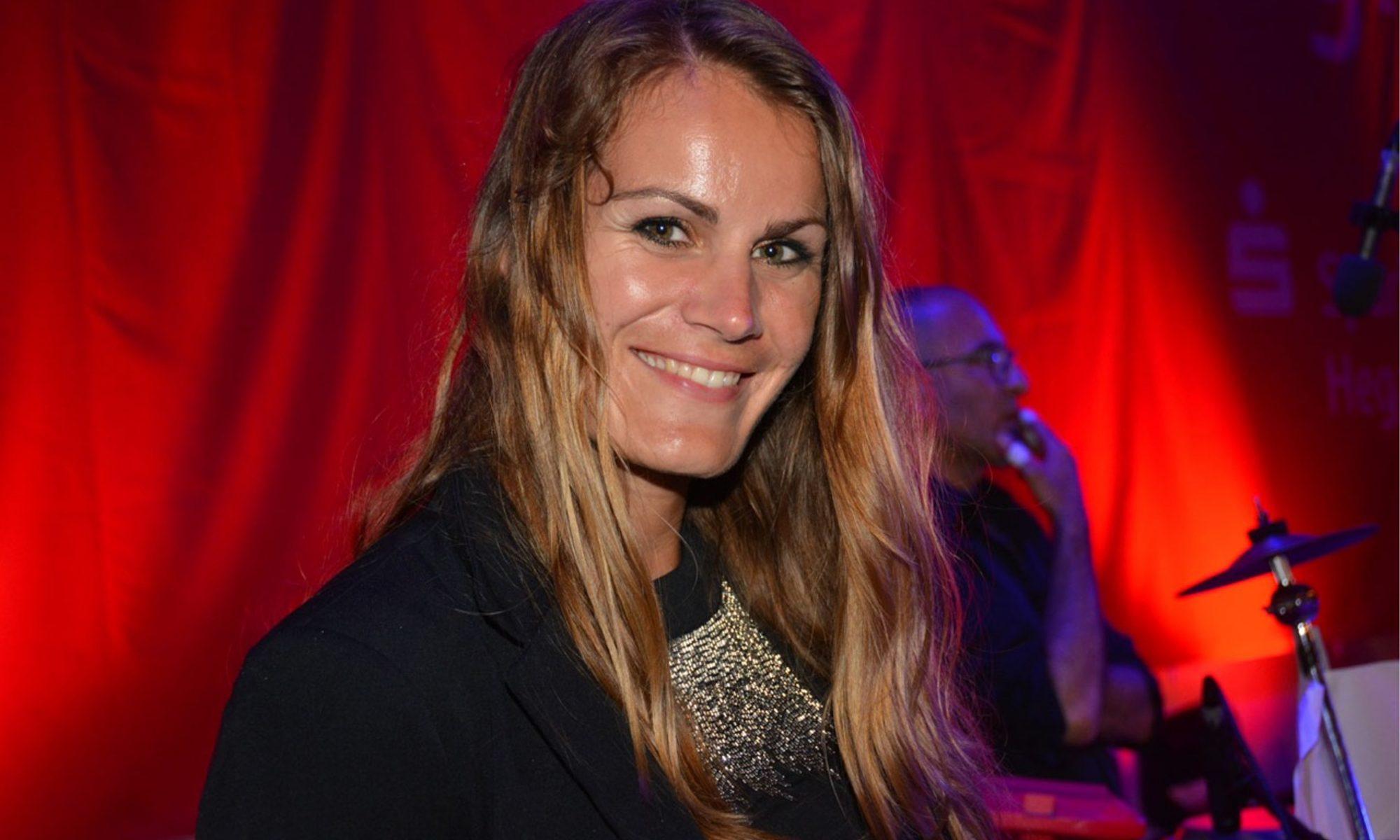 Bianca Müller (voc). Foto: Roswitha Bosch